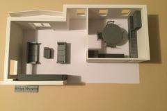 Stampa 3d appartamento